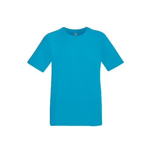 Performance T [L] (Azure blue) (Art.-Nr. CA009156)