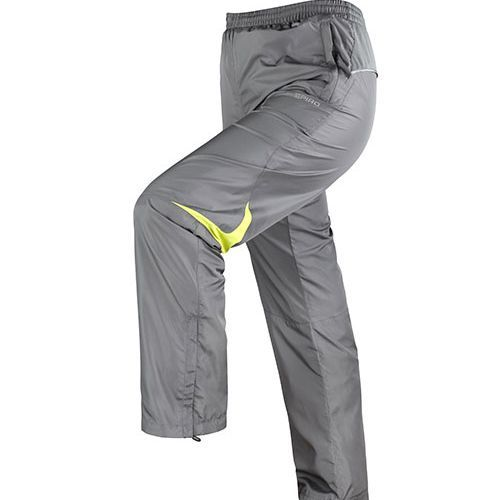 Micro Lite Pant [XL] (grey / lime) (Art.-Nr. CA009265)