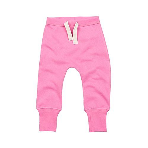 Baby Sweatpants [6-12 Monate] (Bubble Gum Pink) (Art.-Nr. CA009450)