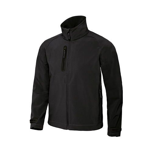 X-Lite Softshell / Men [S] (black) (Art.-Nr. CA009521)