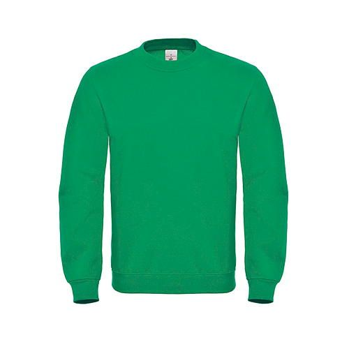 Sweat ID.002 [XL] (Kelly green) (Art.-Nr. CA010382)