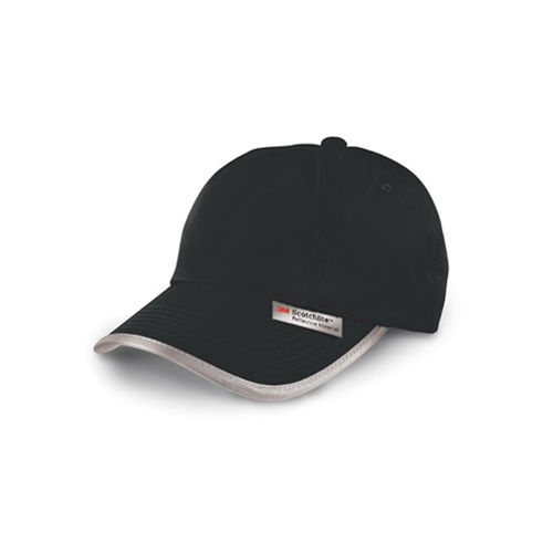 High Viz Cap [One Size] (black) (Art.-Nr. CA010417)