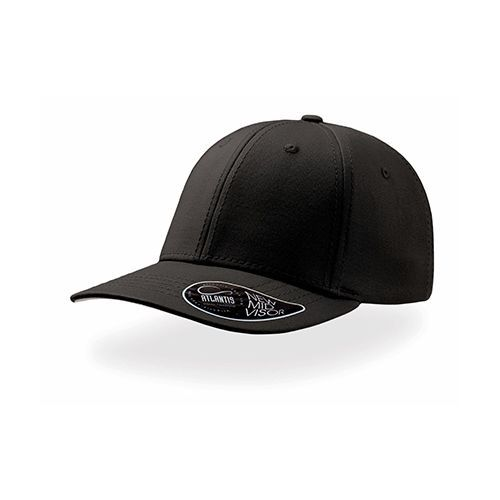 Pitcher - Baseball Cap [S/M] (Black/Grey) (Art.-Nr. CA010691)
