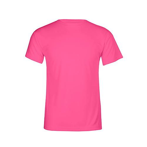 Men´s Performance-T [XXL] (Knockout pink) (Art.-Nr. CA011073)