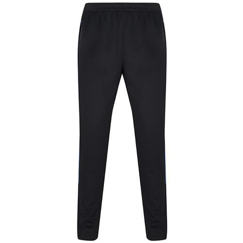 Adults Knitted Tracksuit Pants [S] (Navy) (Art.-Nr. CA011563)