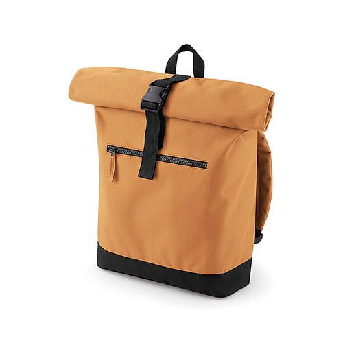 Roll-Top Backpack [32 x 44 x 13 cm] (caramel) (Art.-Nr. CA012752)
