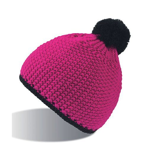 Peak Hat [One Size] (fuchsia) (Art.-Nr. CA012971)
