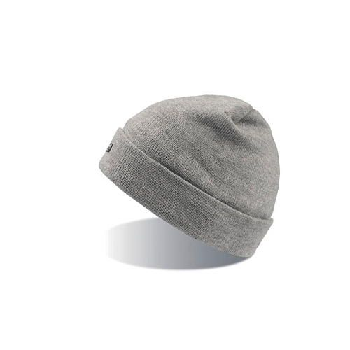 Pier Thinsulate™ Beanie [One Size] (grey melange) (Art.-Nr. CA013230)