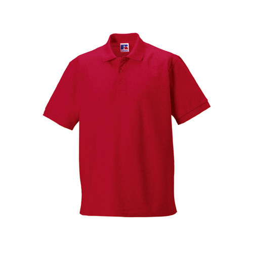 Men´s Ultimate Cotton Polo [XL] (classic red) (Art.-Nr. CA015811)
