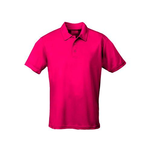 Cool Polo [S] (Hot pink) (Art.-Nr. CA016105)