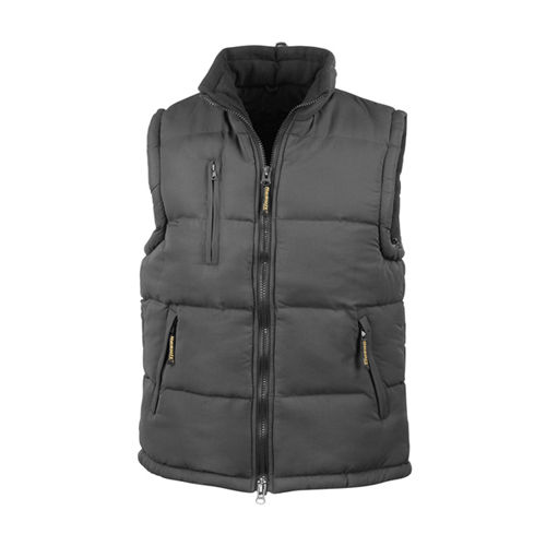 Ultra Padded Bodywarmer [L] (Black) (Art.-Nr. CA016776)