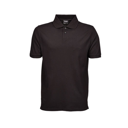 Heavy Polo [3XL] (black) (Art.-Nr. CA017841)