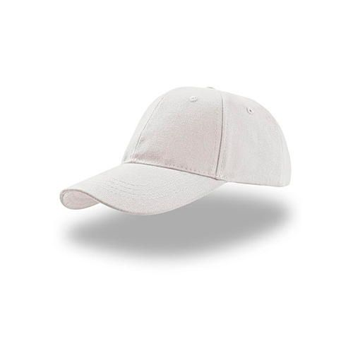Liberty Six Buckle Cap [One Size] (white) (Art.-Nr. CA019085)