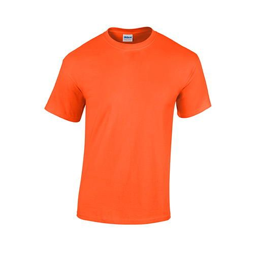 Heavy Cotton™ T- Shirt [M] (orange) (Art.-Nr. CA019380)