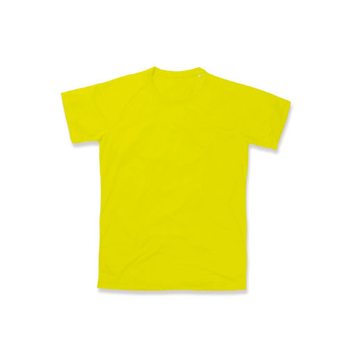 Active 140 Raglan [XXL] (Cyber yellow) (Art.-Nr. CA019632)