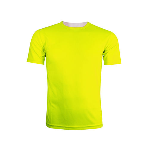 Funktions-Shirt Basic [XL] (neon yellow) (Art.-Nr. CA020653)