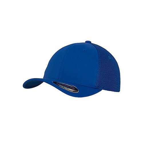 Tactel Mesh Cap [L/XL] (royal) (Art.-Nr. CA021145)
