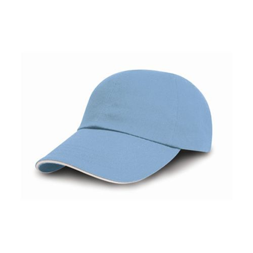 Printers / Embroiderers Cap [One Size] (Laser blue / white) (Art.-Nr. CA021723)