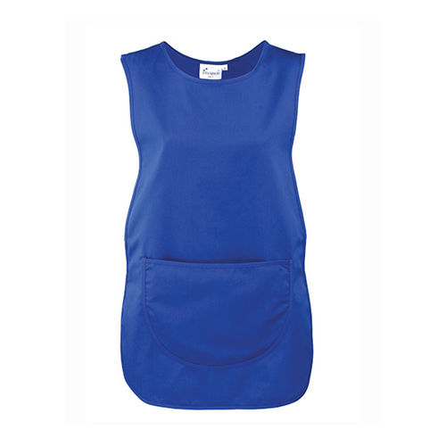 Womens Pocket Tabard [XXL] (Royal (ca. Pantone 286)) (Art.-Nr. CA022355)