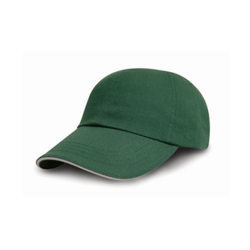 Printers / Embroiderers Cap [One Size] (Forest / Putty) (Art.-Nr. CA022571)