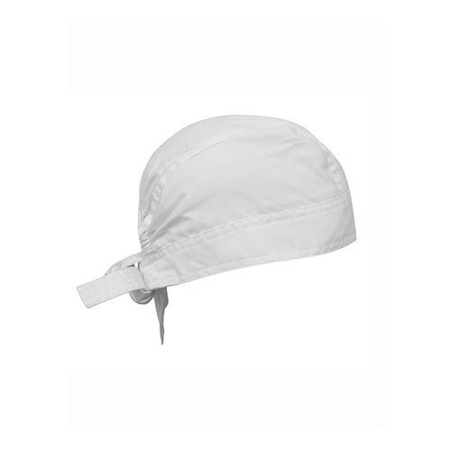 Chef´s Zandana [One Size] (white) (Art.-Nr. CA022681)
