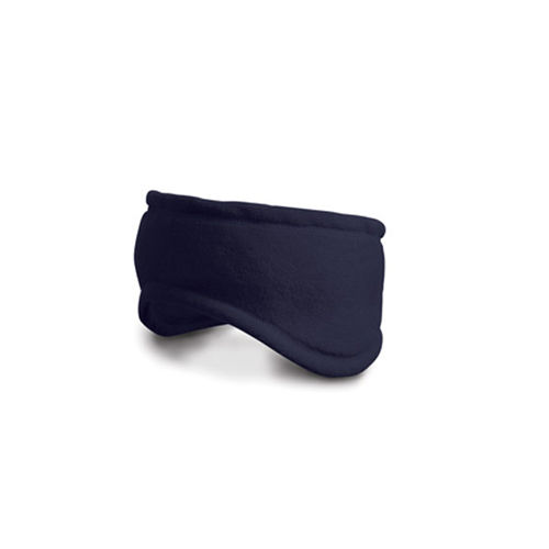 Fleece Headband [M] (navy) (Art.-Nr. CA023007)
