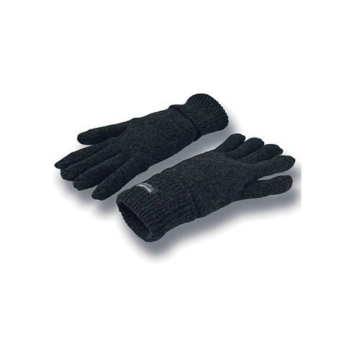 Comfort Thinsulate™ Gloves [L/XL] (Black Solid) (Art.-Nr. CA023171)