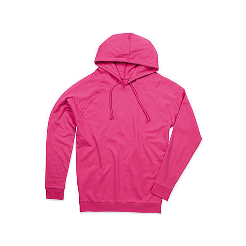 Unisex Hooded Sweatshirt [XL] (Sweet pink) (Art.-Nr. CA024489)