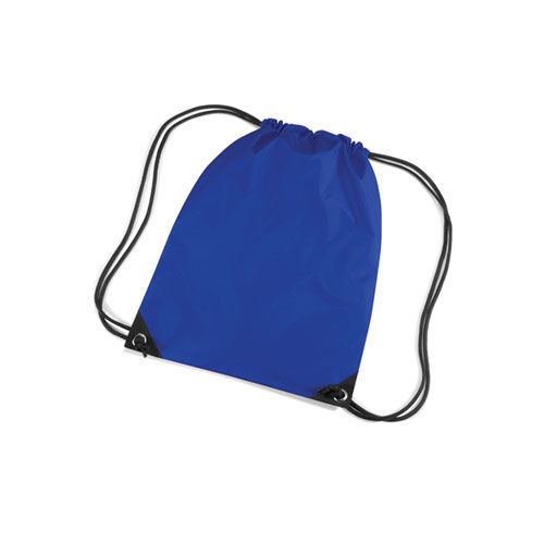 Premium Gymsac [33 x 45 cm] (bright royal) (Art.-Nr. CA026616)