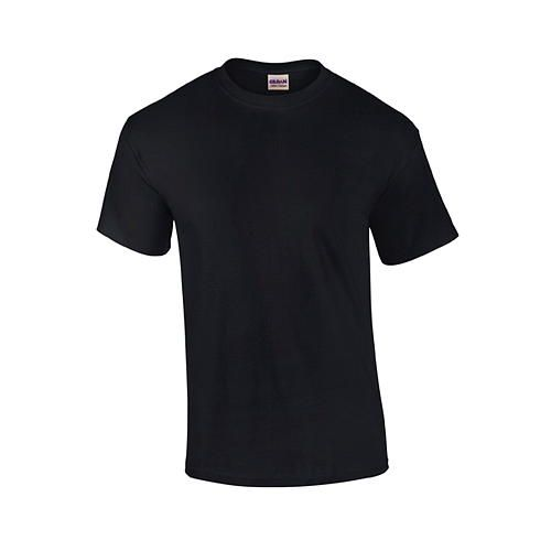 Ultra Cotton™ T-Shirt [S] (black) (Art.-Nr. CA026969)
