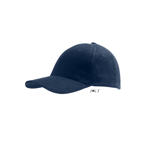 Six Panel Cap Buffalo [One Size] (french navy) (Art.-Nr. CA027672)