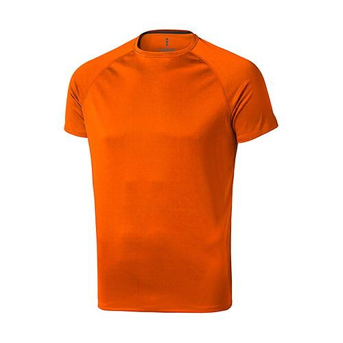 Niagara T-Shirt [L] (orange) (Art.-Nr. CA029441)