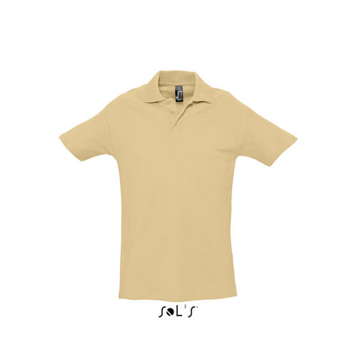 SOL´S Polo Spring II [S] (Sand) (Art.-Nr. CA029998)