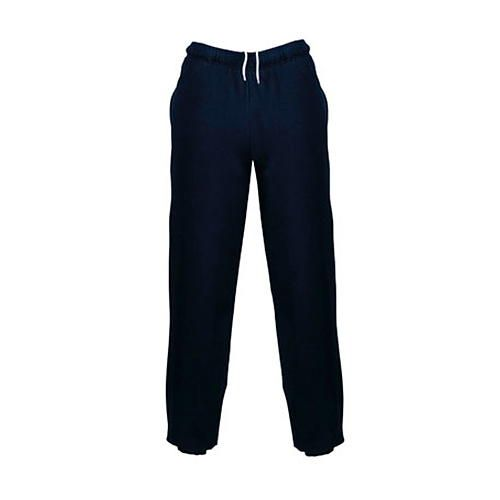 College Cuffed Jogpants [S] (New French Navy) (Art.-Nr. CA035295)