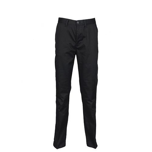 Men's 65/35 Poly/Cotton Chino [40/34] (Black) (Art.-Nr. CA035319)