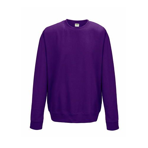 AWDis Sweat [3XL] (Purple) (Art.-Nr. CA035913)
