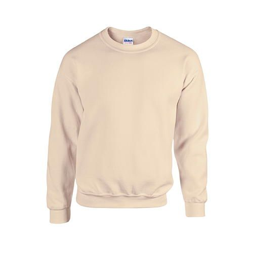 Heavy Blend™ Crewneck Sweatshirt [L] (Sand) (Art.-Nr. CA036022)