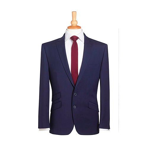 Sophisticated Collection Cassino Jacket [40R(50)] (Mid Blue) (Art.-Nr. CA036294)