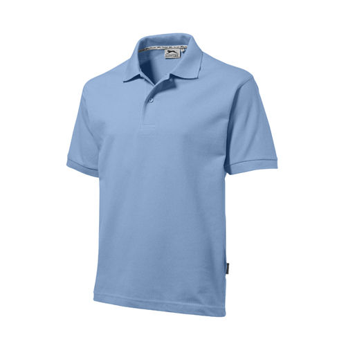 Forehand Polo [L] (Light Blue) (Art.-Nr. CA036664)