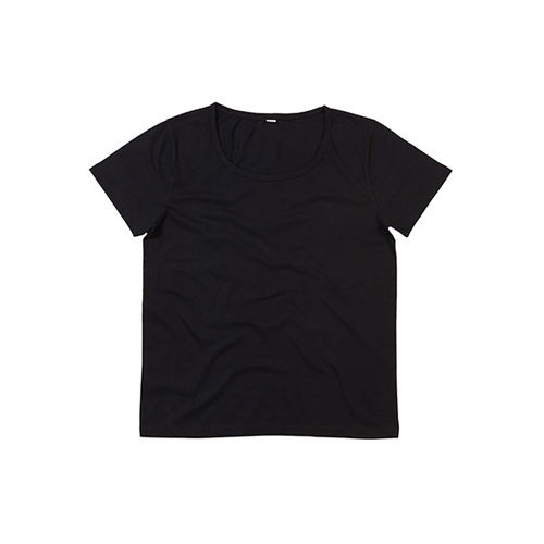 Men`s Raw Scoop T [S] (Black) (Art.-Nr. CA037249)