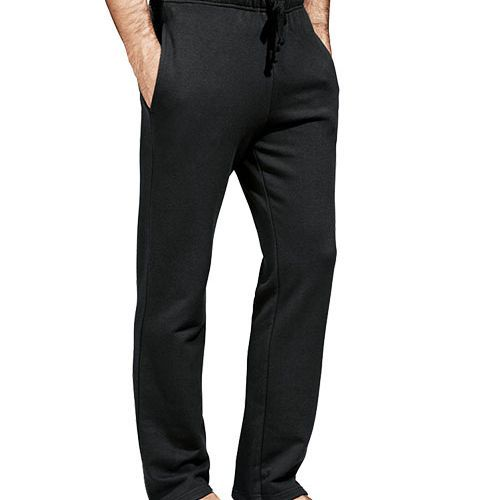 Men`s Casual Pants [L] (Black) (Art.-Nr. CA037639)