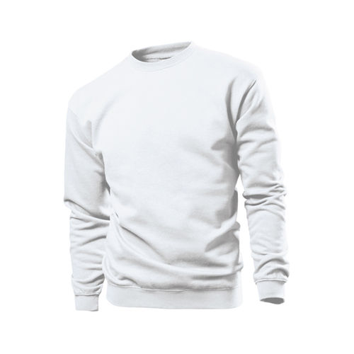 Sweatshirt [S] (White) (Art.-Nr. CA037644)