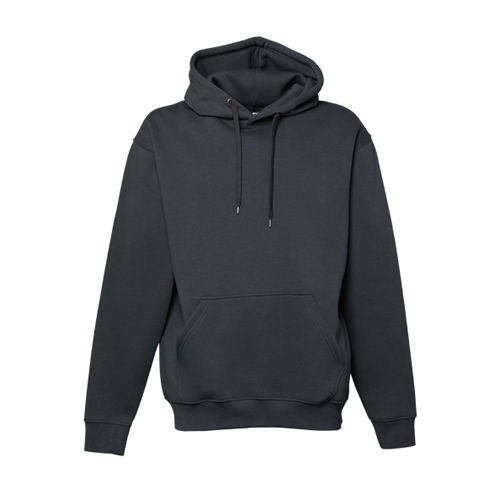 Hooded Sweatshirt [M] (Dark Grey (Solid)) (Art.-Nr. CA037649)
