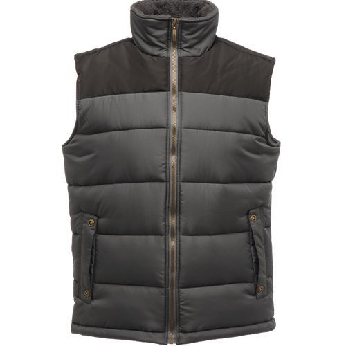Altoona Bodywarmer [S] (Seal Grey (Solid)) (Art.-Nr. CA038434)