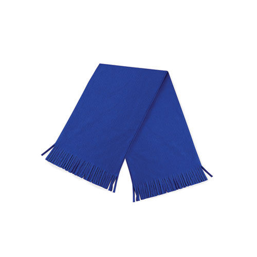 Suprafleece® Dolomite Scarf [150 x 25 cm] (Bright Royal) (Art.-Nr. CA038542)