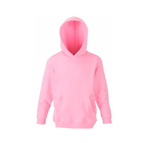 Kids Premium Hooded Sweat [116] (Light Pink) (Art.-Nr. CA039188)