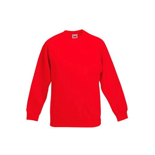 Classic Raglan Sweat Kids [128] (Art.-Nr. CA039233)
