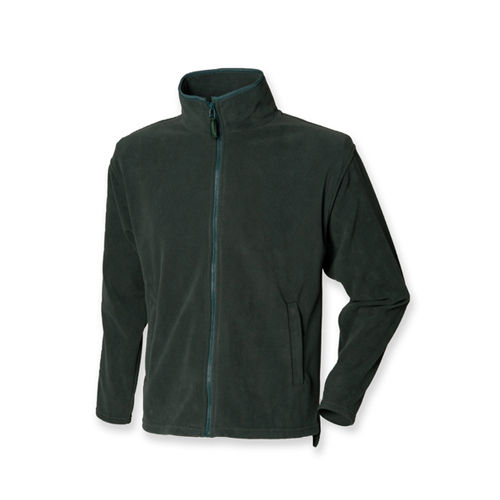 Men`s Microfleece Jacket [XL] (Bottle) (Art.-Nr. CA040733)