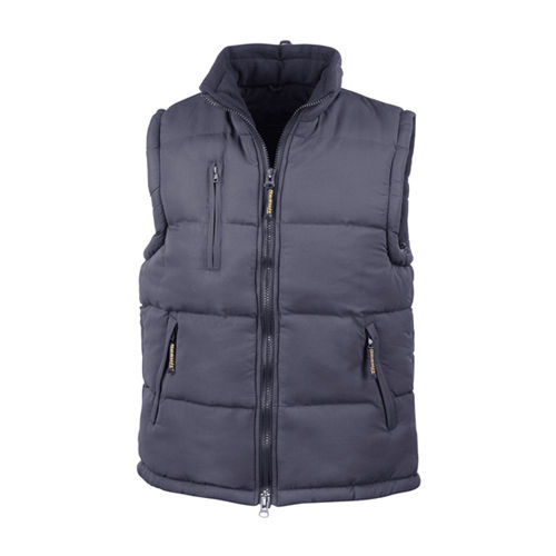 Ultra Padded Bodywarmer [L] (Navy) (Art.-Nr. CA040892)