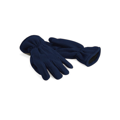 Suprafleece® Thinsulate™ Gloves [L/XL] (French Navy) (Art.-Nr. CA042203)